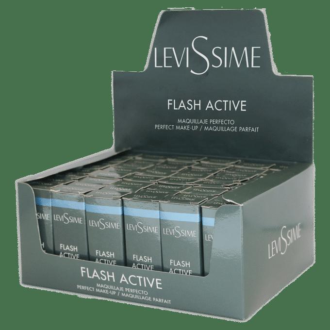 expositeur Flash Active