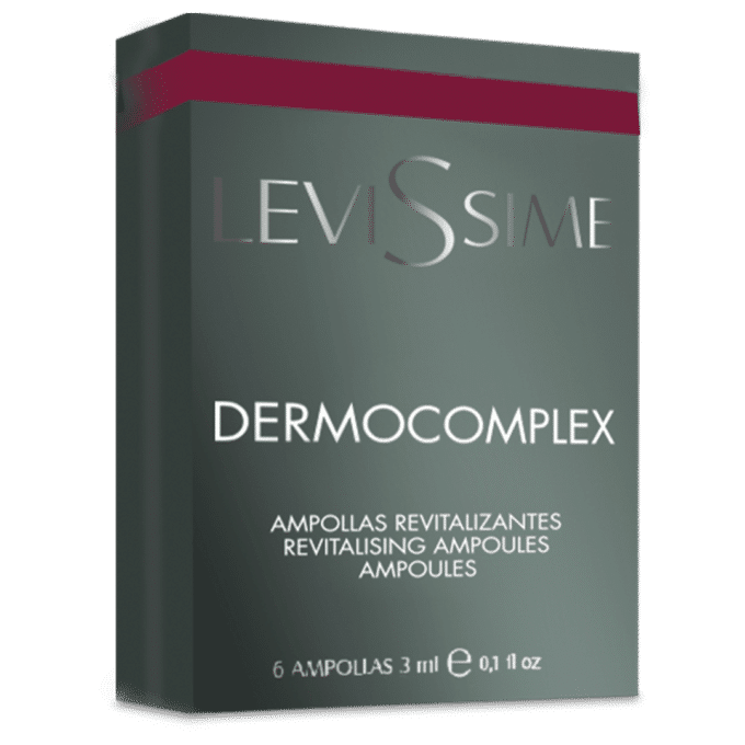 ampoules pour le visage dermocomplex