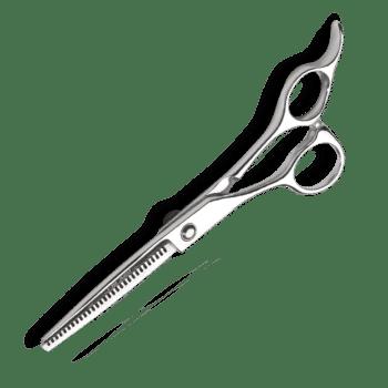 ciseaux professionnels pour texturiser